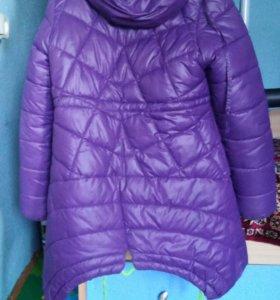 Куртка(зима).