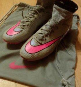 Бутсы Nike Mercurial Superfly IV