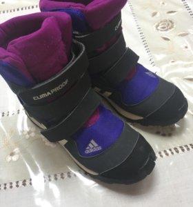 Мембрана Adidas