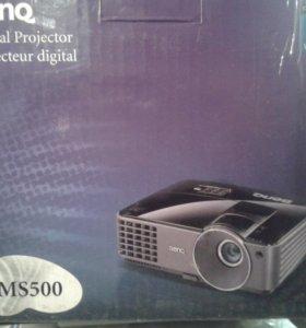 Проектор  Being m s 500