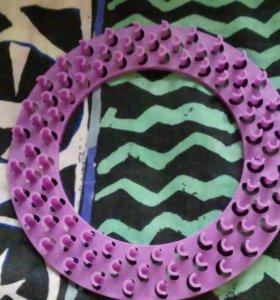Станок для плетения изделий из резинок