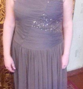 Платье р. 50-52