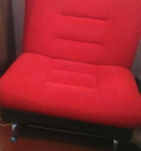 Раскладное кресло-книжка.