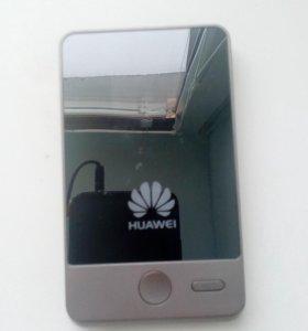 Мобильный роутер Huawei