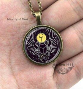 Кулон (ожерелье)