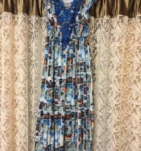 Societa платье
