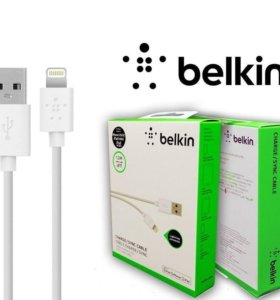 Belkin USB, кабель для iPod, iphone, iPad. Новый