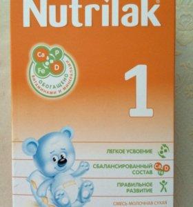 Нутрилак 1, Nutrilak 1,смесь, детское питание