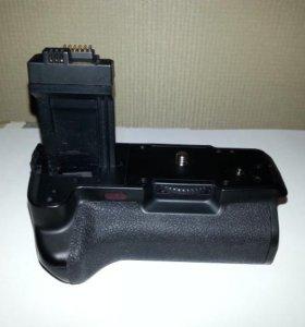 Батарейный блок (гриб)