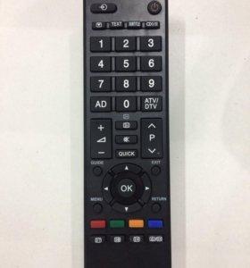 Пульт к телевизору TOSHIBA