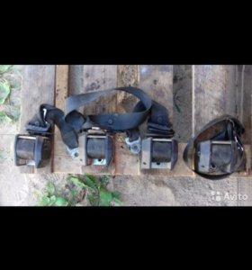 Ремни безопасности для ВАЗ