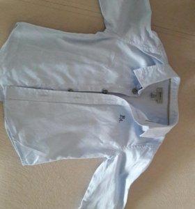 Рубашка детская BA