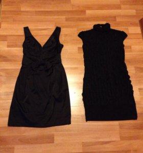 Чёрные платья