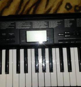 Синтезатор(casio ctk 1150)