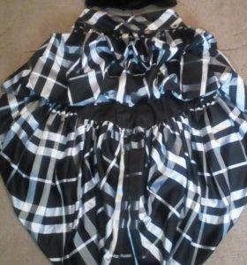 Нарядное платье от 44 до 50 размера