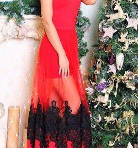 Шикарное платье!!!💃🏻срочно!!!
