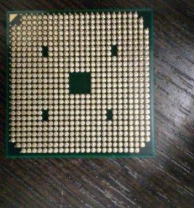 Процессор Athlon II X2