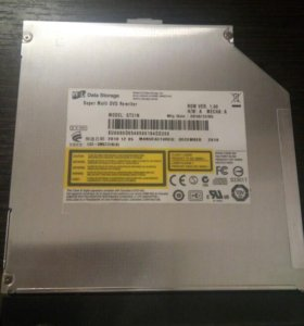 DVD-привод GT31N (интерфейс SATA)