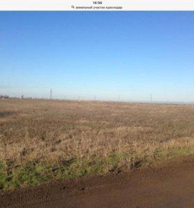 Продаётся земельный участок сельхозназначения