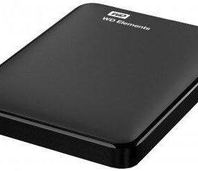 Жесткий диск USB Western Digital 1Tb
