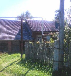 Дом, от 30 до 50 м², участок от 7 до 15 сот.