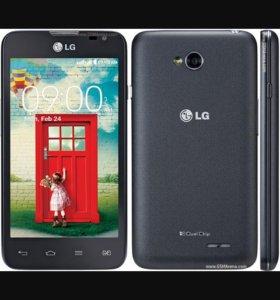 Телефон LG L65