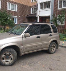 Suzuki Grand Vitara, 2003г