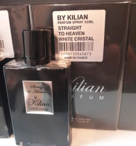 KILIAN WHITE CRISTAL