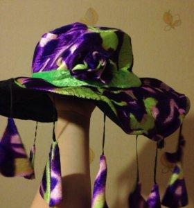 Шляпы праздничные