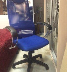Эргономическое кресло