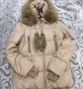 Зимняя женская куртка Snow Classic