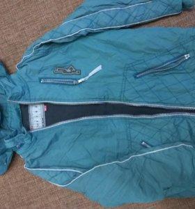 Куртки во двор