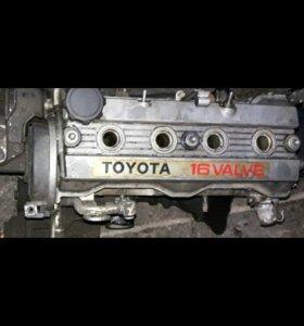 Головка 5 а двигателя