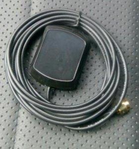 Внешняя GPS/глонасс антенна