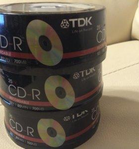 Cd-r TDK