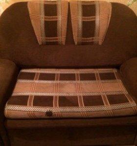 2 одинаковых дивана
