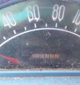 Газ-21 Обмен