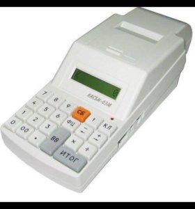 Новые Чпм Касби-03М и сканер CipherLab1000