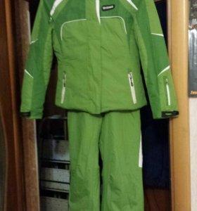 Лыжный костюм Colmar