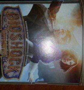 Две игры Bioshock и DAI