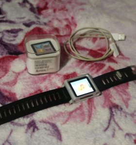 Apple iPod nano 6 8 Gb