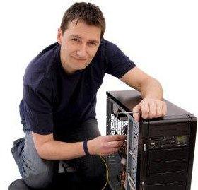 Ремонт компьютеров в Сысерти
