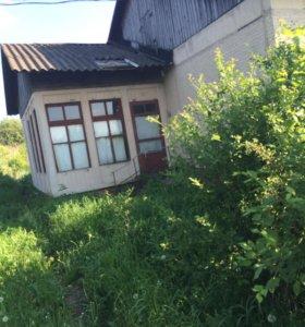 Продам дом с участком в 15соток!!! 40 мин от Тулы!