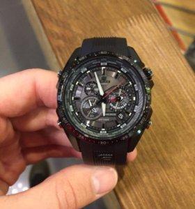 Часы Casio edifice eqs-500c-1a1