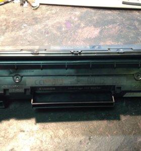 Заправка лазерных ,цветных картриджей (полный бак)