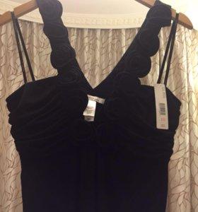 Новое платье из Америки