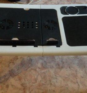 Продам охладитель для ноутбука