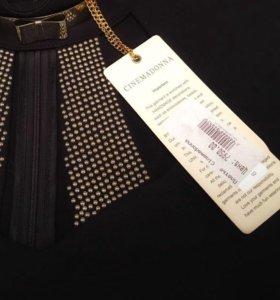 Платье CINEMADONNA оригинал ,размер 44-46 ,новое!