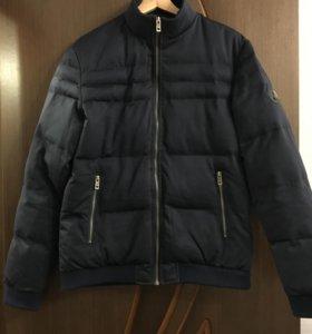 Куртка мужская 52 размер