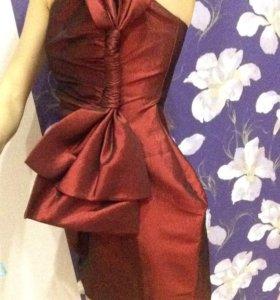 Платье конфета